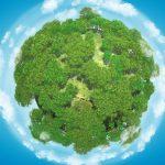 Fertilizantes reduzem em 70% gases de efeito estufa